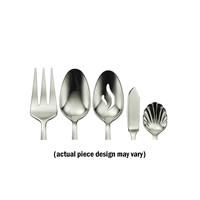 Boutonniere 5pc Serving Set