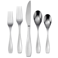 Oneida Calm 5pc Place Setting