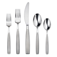 Oneida Chival 5pc Place Setting