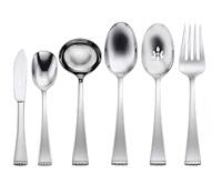 Classic Pearl 6pc Serving Set