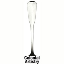 Oneida Colonial Artistry Tall Drink Spoon iced tea spoon, icedtea,ice,ice teaspoon
