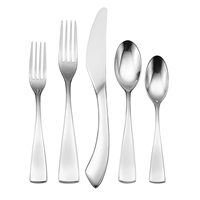 Curva 5pc Place Setting