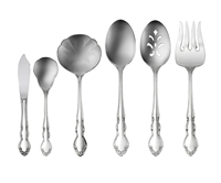 Dover 6pc Serving Set