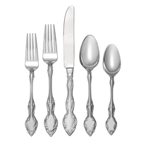 Oneida Mikayla 5pc Place Setting