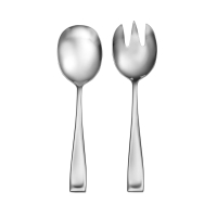 Oneida Moda 2pc Salad Serving Set