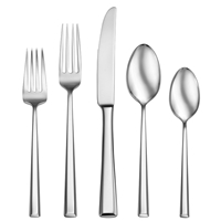 Pearce 5pc Place Setting