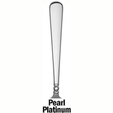 Lenox PEARL PLATINUM Butter Knife