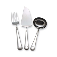 Gloucester Shell 3pc Serving Set